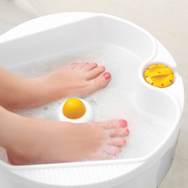 Ionic Cleanse Foot Detox